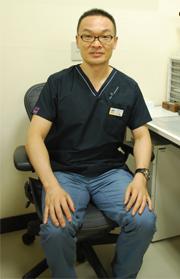 松島博之 医師