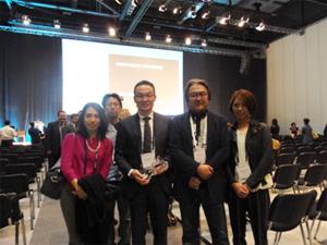 フィルムフェスティバルグランプリ受賞ESCRS